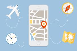Seyahatlerinizde Faydalı Olacak Ios Uygulamaları