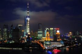 Şangay Şehir Turu