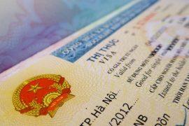Türkiye'den Başvurarak Vietnam Vizesi Almak