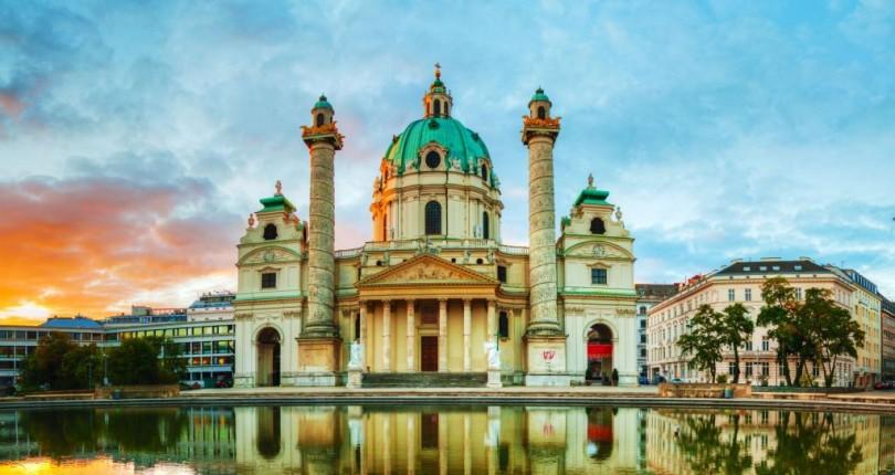 Viyana Şehir Turu Ve Gezilecek Yerler
