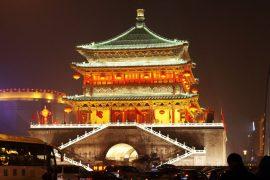 Xian Şehir Turu